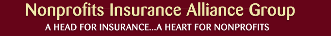 Nonprofits Insurance Alliance Group - A Head for Insurance...A Heart for Nonprofits